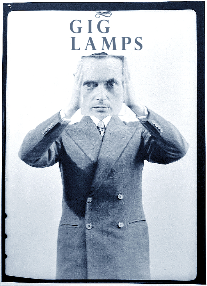 GIG LAMPS