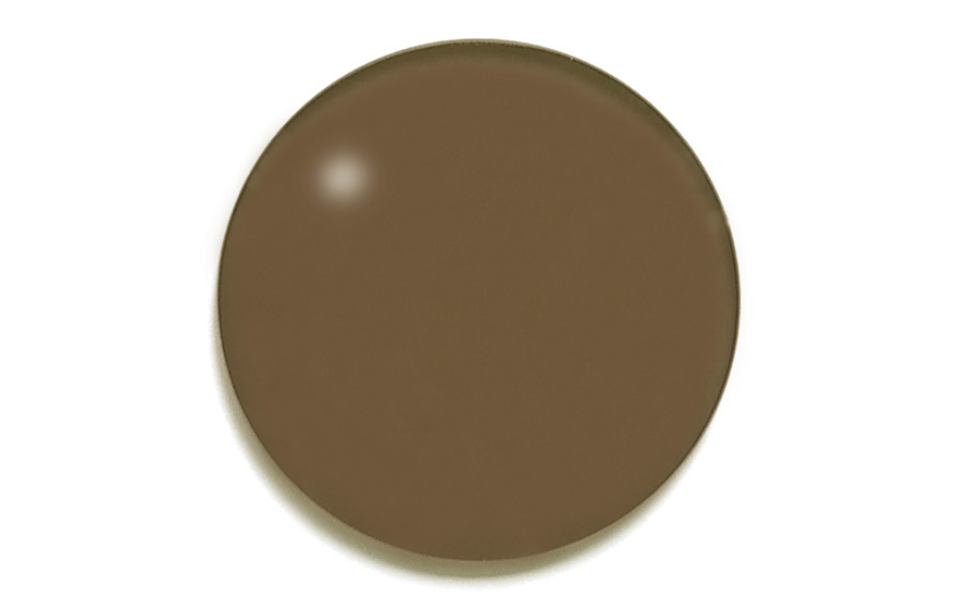 MUD BROWN