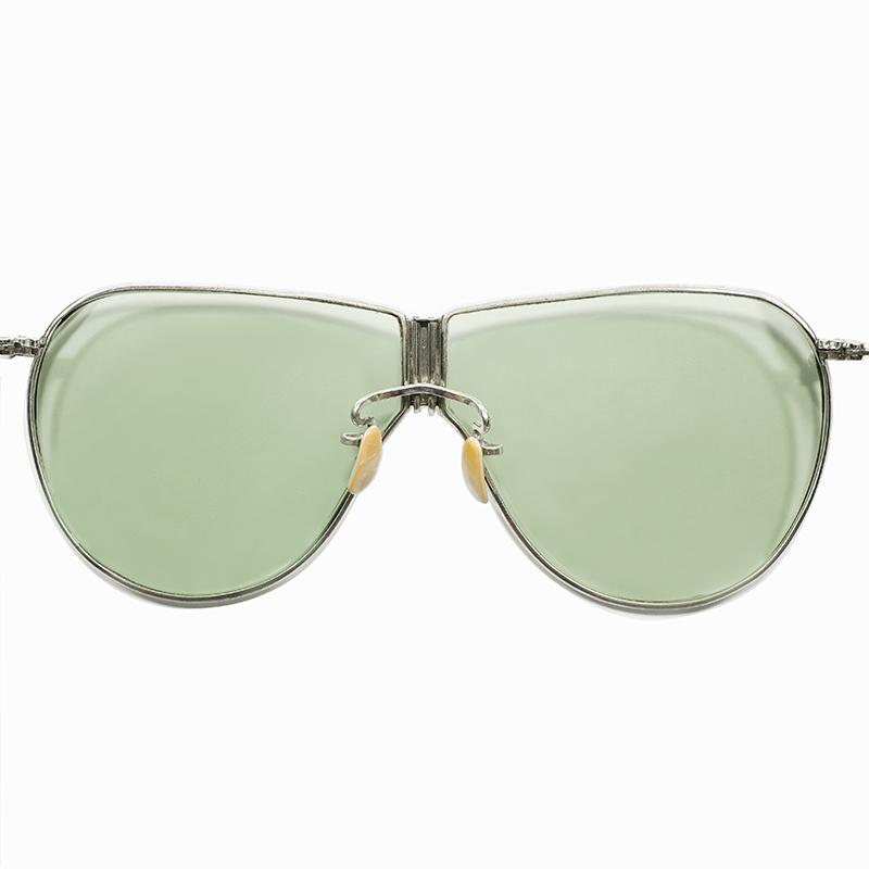american aviator sunglasses  flying aviator
